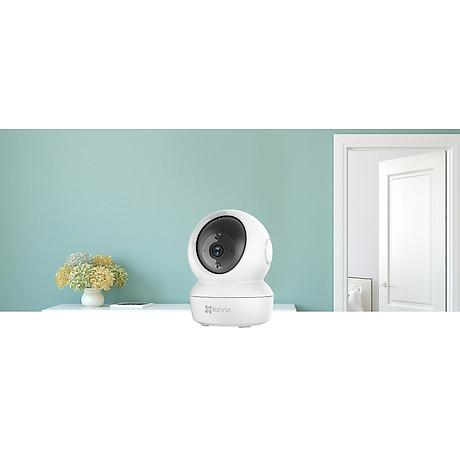 Camera Wifi - Camera Ip Trong Nhà EZVIZ C6N 1080P - Đàm Thoại 2 Chiều - Xoay 360 Độ Theo Chuyển Động - Hàng nhập khẩu 2