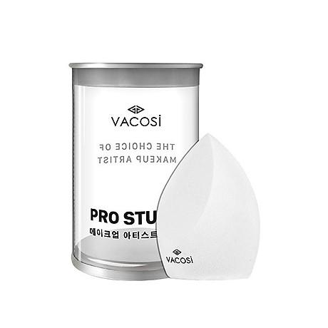 Bông Phấn Nền Giọt Nước Vacosi Prs Pro Flat Blender - PH01 PH02 1