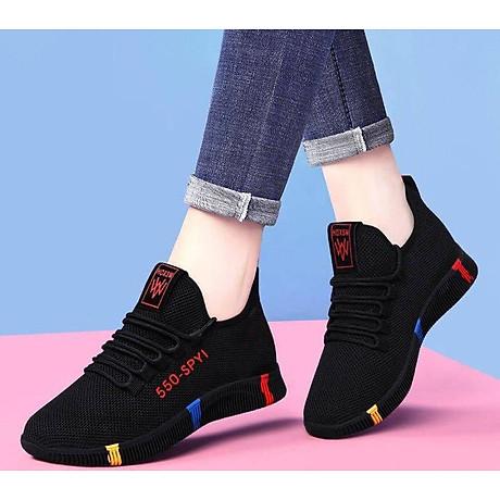 Giày thể thao nữ thời trang mới nhất 245 6