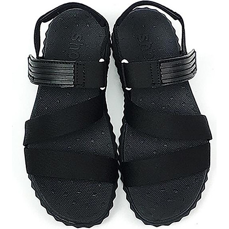 Giày Sandal Shondo Nam Nữ F6M201 5