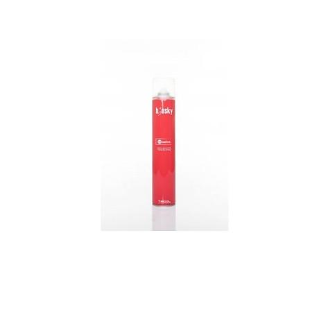 Gôm xịt tạo kiểu cứng Red Spray 500ml 3