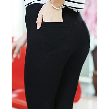 Quần Legging Nữ AS Cao Cấp 3