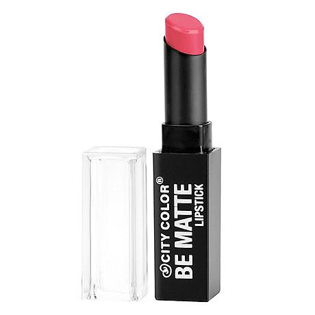 Son Lì City Color Be Matte Lipstick (2.9g) 2