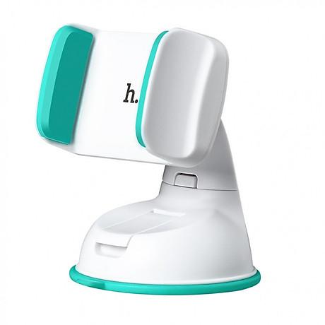 Đế giữ điện thoại trên xe hơi Hoco Ca5 - Hàng chính hãng 1
