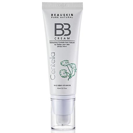 Kem lót nền trang điểm dưỡng da BB cream chiết xuất thảo dược Beauskin Hàn quốc (45ml) 1