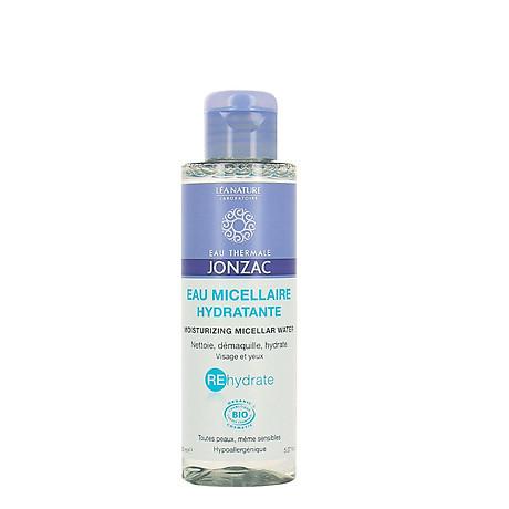 Nước Tẩy Trang Cấp Nước Eau Thermale Jonzac Rehydrate Moisturizing Micellar Water 150ml 1