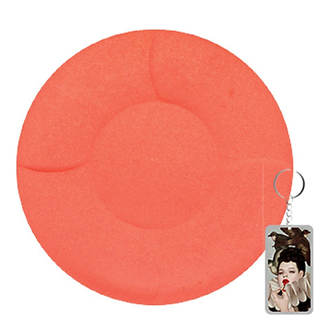 Phấn má hồng Mira Aroma Multi Blusher Hàn Quốc 13g tặng kèm móc khoá 1