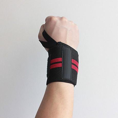 Đai quấn bảo vệ cổ tay khi tập Gym PD(Xỏ ngón cái) 1