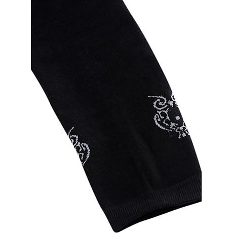 Quần Legging Nữ VIC VM084 - Đen (Freesize) 2