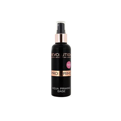 Kem lót dạng xịt Makeup Revolution Aqua Priming Base (Bill Anh) 1