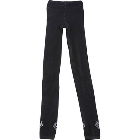 Quần Legging Nữ VIC VM084 - Đen (Freesize) 1