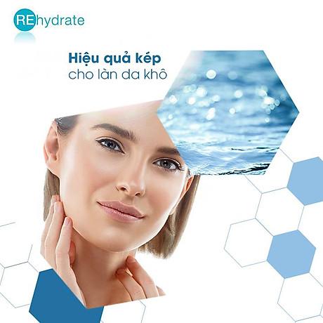 Nước Tẩy Trang Cấp Nước Eau Thermale Jonzac Rehydrate Moisturizing Micellar Water 150ml 3