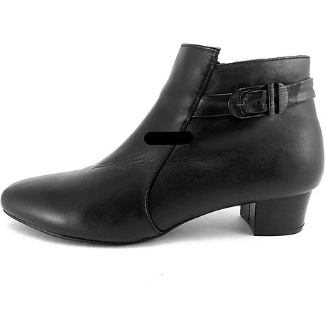 Boot VDG 3f mũi vuông B30101 3