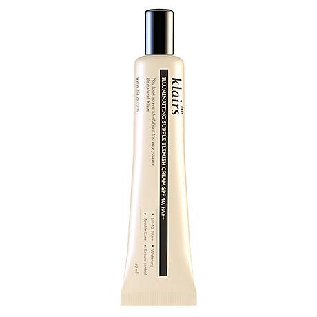 Kem Nền Klairs Illuminating Supple Blemish Cream SPF 40 PA++ 1