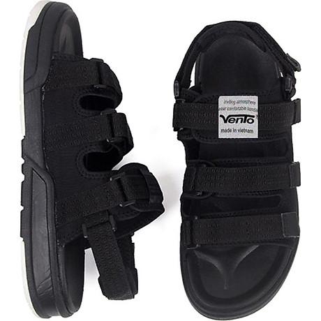 Giày sandal nữ đi học hiệu Vento NV1001BB 2