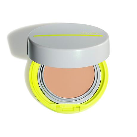 Lõi kem nền chống nắng dạng nén Shiseido Hydro BB Compact for Sport 12g - Medium 2