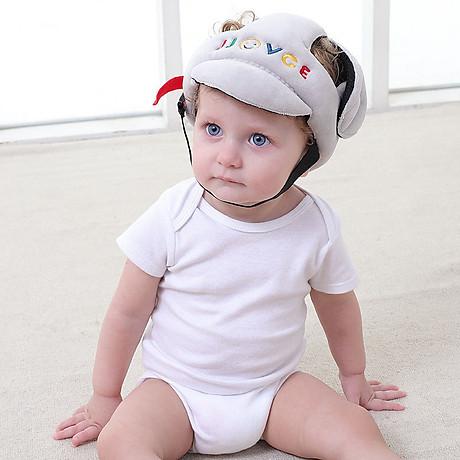 Nón bảo hộ cho bé Hinata NBH01 1