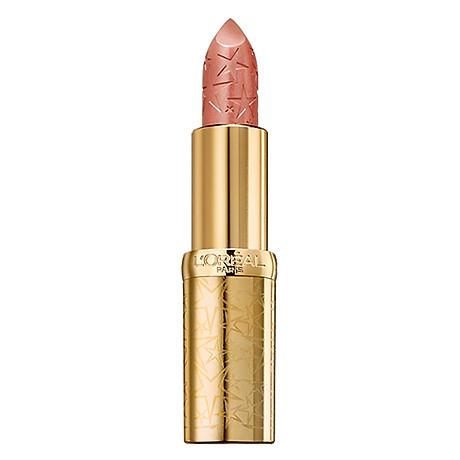 Bộ 3 Son Lì Ánh Kim L Oréal Paris Midnight De Paris Lips (11.1g) 2