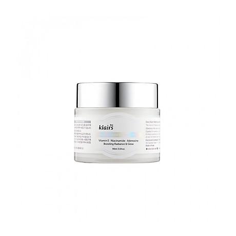 Mặt nạ ngủ dưỡng da Dear Klairs Freshly Juiced Vitamin E Mask 90ml 1