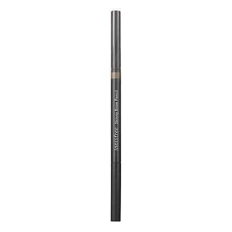 Chì Kẻ Chân Mày Mảnh Innisfree Skinny Brow Pencil 0.08G 1