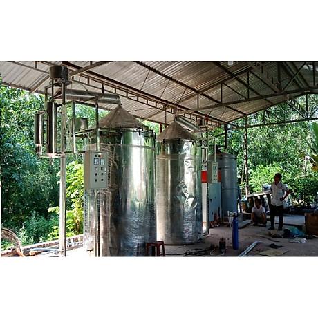 Tinh dầu Tràm Organic hữu cơ 100ml Mộc Mây - tinh dầu thiên nhiên nguyên chất 100% - dùng xông tắm ngừa cảm lạnh, trị côn trùng cắn đốt cho Bé, Trẻ sơ sinh và Trẻ nhỏ An toàn cho làn da nhạy cảm của Bé 22