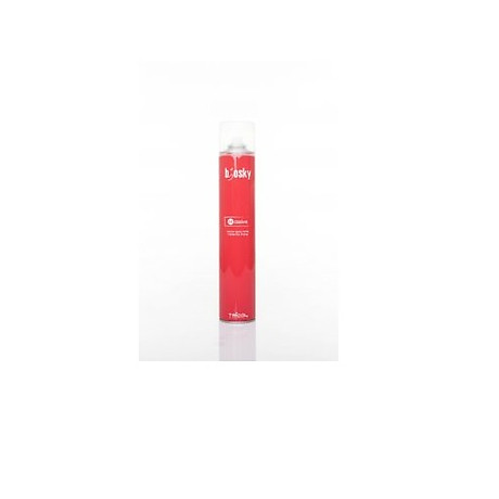 Gôm xịt tạo kiểu cứng Red Spray 500ml 2