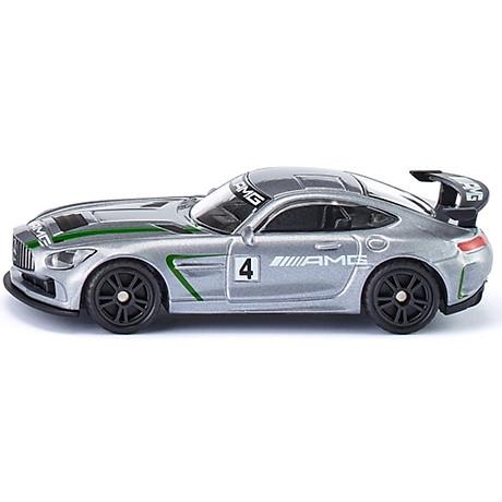 Đồ chơi SIKU Mercedes-AMG GT4 1529 1