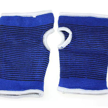 Quấn bảo vệ cổ tay và thấm nước dành cho các môn thể thao chơi vợt (cầu lông,bóng bàn,tennis,...) 3
