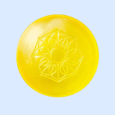 Xà Phòng Rửa Mặt Nhật Bản - Perfect One Cleansing Soap Tẩy Tế Bào Chết, Hỗ Trợ Trị Thâm, Nám Và Cung Cấp Độ Ẩm Cần Thiết Với Việc Bổ Sung Collagen 1