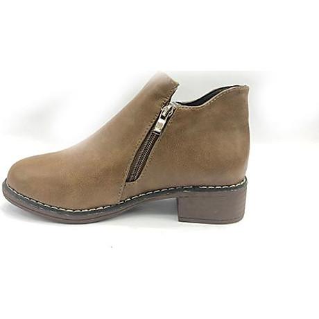 Boots nữ_NTT0020 1