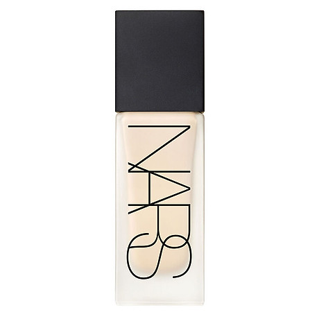 Kem nền Nars All Day Foundation 50ml - Light 4 Deauvelle 1