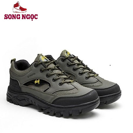 Giày Thể Thao Nam SSN31-68 (2 mầu) tăng chiều cao chất liệu da lộn,da lì-giày đi làm đi phượt đều đẹp 1