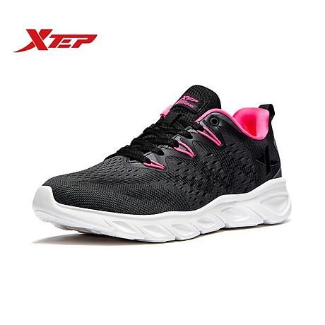 Xtep Giày chạy bộ nữ Thoải mái 981318110319 1