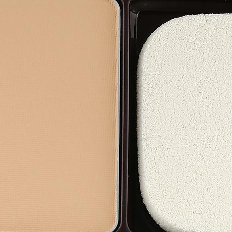 Phấn nền mỏng mịn lâu trôi Ailus Lasting Smooth Powder Nhật Bản 10g ( 530 Tự nhiên) + Móc khóa 2