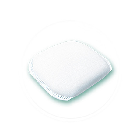 Combo 6 hộp bông tẩy trang cao cấp Silcot Premium 66 miếng hộp 3