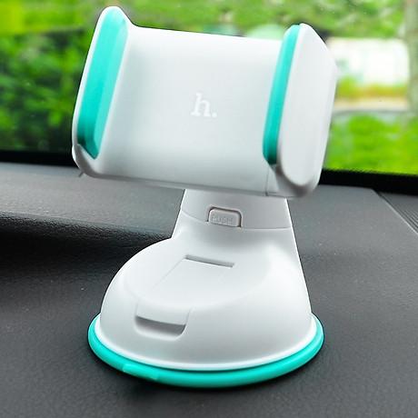 Đế giữ điện thoại trên xe hơi Hoco Ca5 - Hàng chính hãng 3