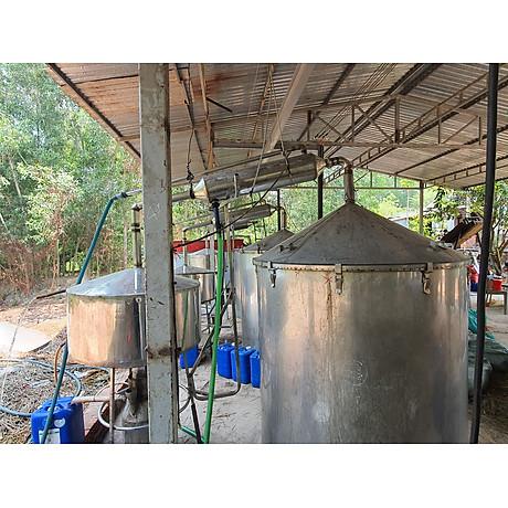 Tinh dầu hoa Hồng 100ml Mộc Mây - tinh dầu thiên nhiên nguyên chất 100% - chất lượng và mùi hương vượt trội 22