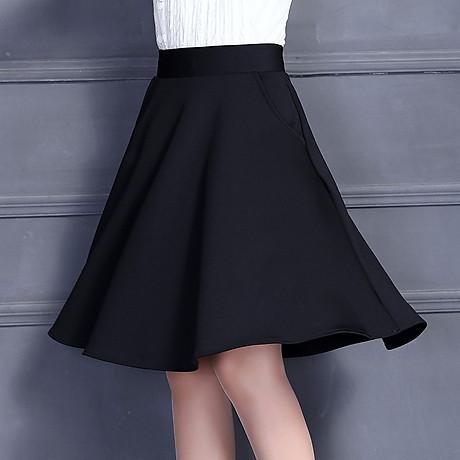 Chân váy xòe có túi 0CV9278 5