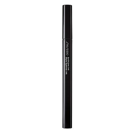 Bút Kẻ Viền Mắt Shiseido Archliner Ink 14732 - 01 Shibui Black (0.4ml) 2