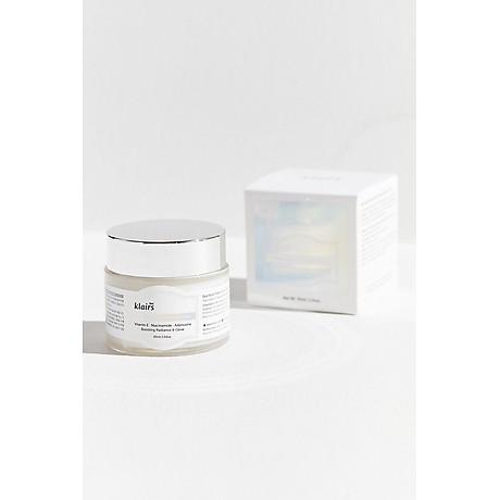 Mặt nạ ngủ dưỡng da Dear Klairs Freshly Juiced Vitamin E Mask 90ml 4