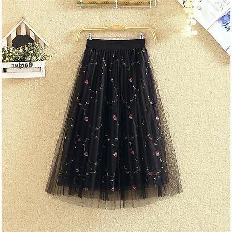 Chân váy nữ xinh xắn 10 1
