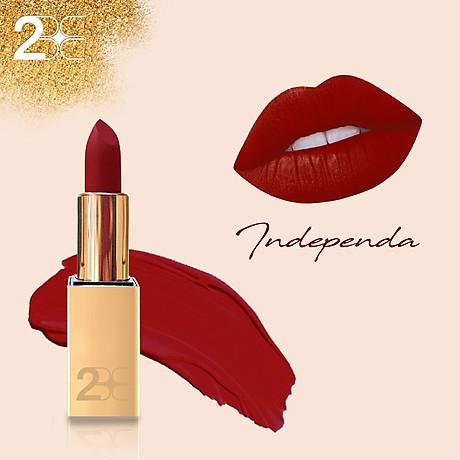 Son Lì 2BE Matte Lipstick 2