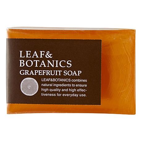 Xà Phòng Rửa Mặt Hương Bưởi Matsuyama Mother Soap Grapefruit (90g) 1