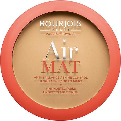Bourjois Air Mat Compact Powder N01 1