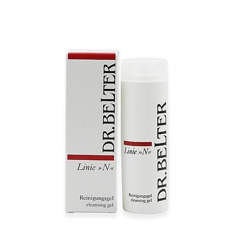 Sữa rửa mặt dạng gel mềm dịu sạch sâu cho mọi loại da Dr.Belter Line N Cleansing Gel 200ml 1