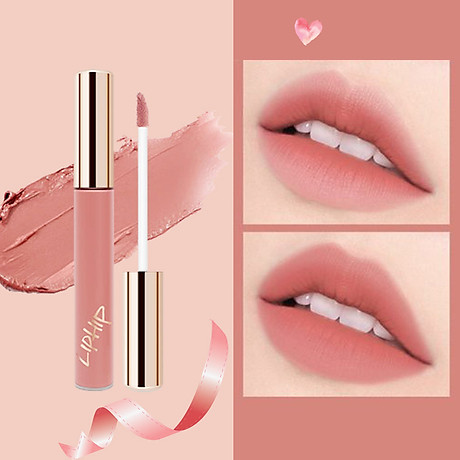 Son tint Liphip Longlasting Lip Matte 2