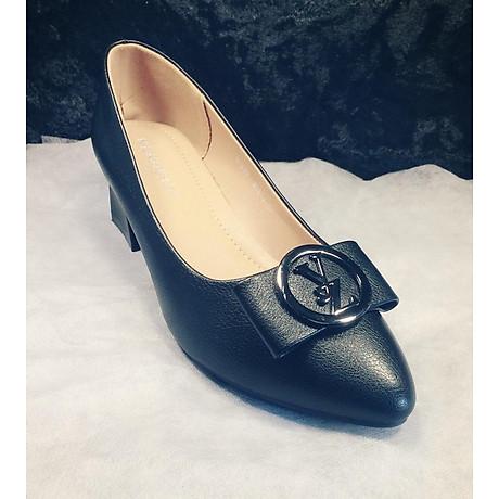 Giày cao gót 5cm 1