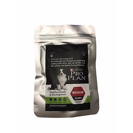 Thức Ăn Cho Chó Con Vóc trung bình Purina ProPlan Medium Puppy 2.5kg 2