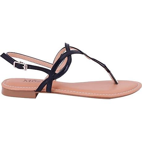 Giày Sandal Nữ Bệt Quai Chữ T Mozy 1