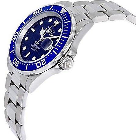 Invicta Men s 9308 Pro Diver Stainless Steel Bracelet Watch 4
